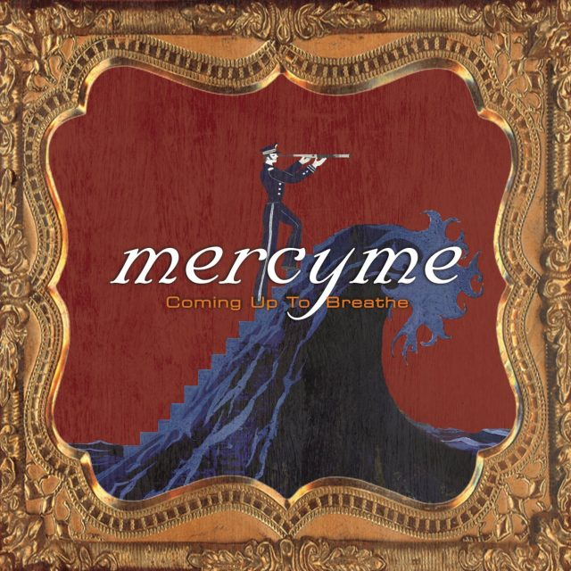 Lifer Mercyme: MercyMe