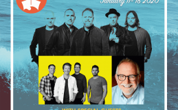 MercyMe At Sea 2020