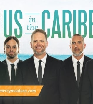 Join Us In The Caribbean