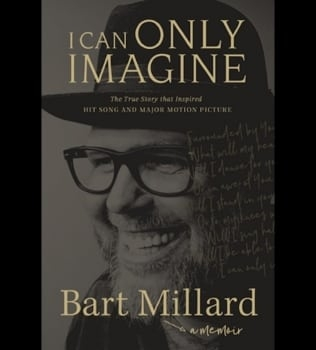 """I Can Only Imagine"" Book Available for Preorder"