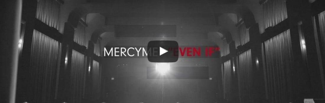 """Even If"" Lyric Video"