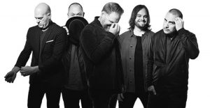 MercyMe Nominated for two Grammys