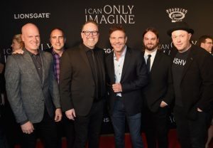 I Can Only Imagine ? The Very Best Of MercyMe? Available Now Ahead Of Major Motion Picture