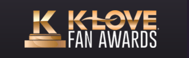 MercyMe And TobyMac Top 2018 K-LOVE Fan Awards' Nominations With Four Nods Each