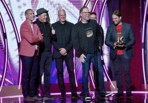 K-Love Fan awards Winners