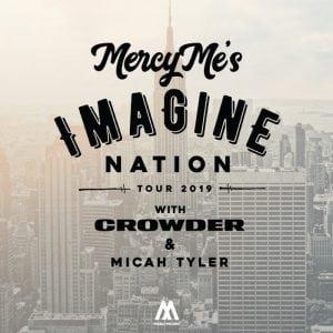 Imagine Nation Tour