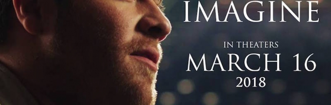 """Watch the """"I Can Only Imagine"""" Movie Teaser Trailer"""