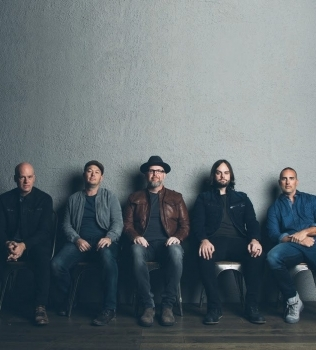 GRAMMY? Nominated MercyMe Achieves Gold And Triple Platinum Certification